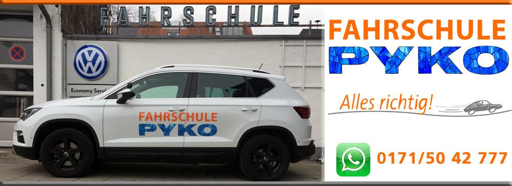 Fahrschule Pyko Weilheim